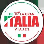De La Gran Italia Logo