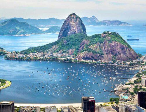 Rio de Janeiro Verano 2021